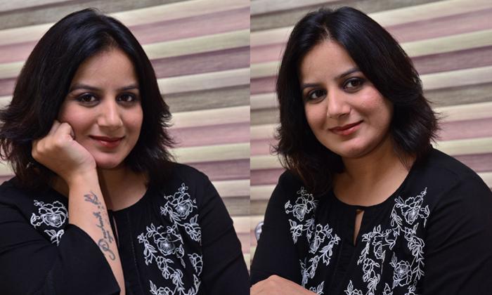 Pooja Gandhi Stills