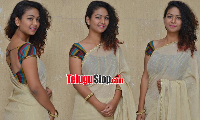 Aditi Myakal New Stills