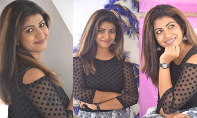 Geethanjali Latest Stills-Geethanjali Latest Stills---