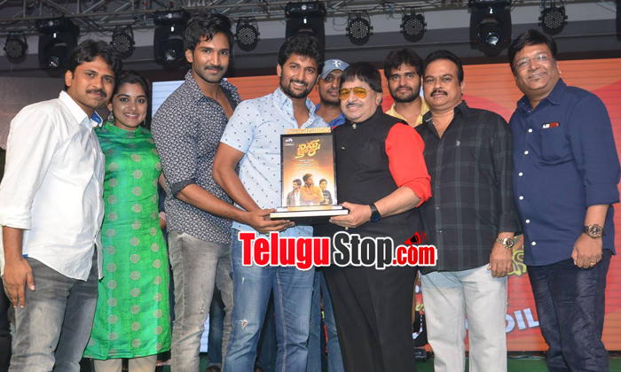 Ninnu Kori Movie Blockbuster Celebrations-