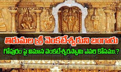 Vimana Venkateswara Swamy History In Telugu---