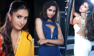Pranathy Sharma Portfolio Stills-Pranathy Sharma Portfolio Stills---