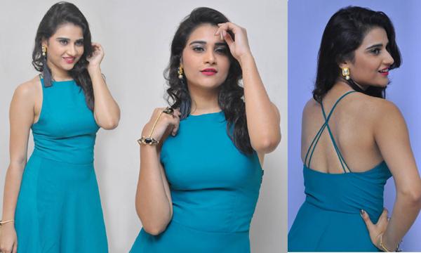 Priya Singh Latest Stills-Priya Singh Latest Stills---