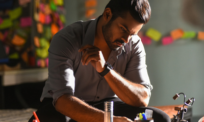 Jawaan Movie New Stills-Jawaan Movie New Stills---
