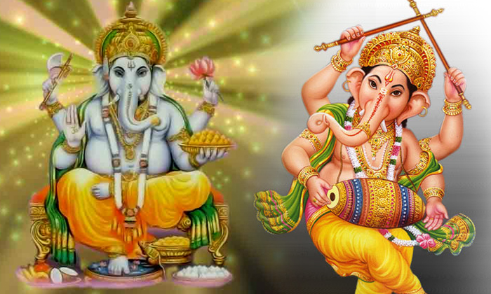 Spiritual Significance Of Lord Ganesha--Spiritual Significance Of Lord Ganesha-