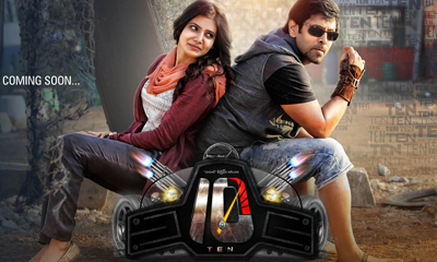 10 Movie First Look Still and Poster-10 Movie First Look Still And Poster---