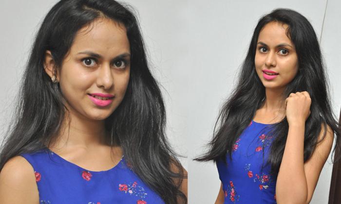 Pallavi Dora Stills