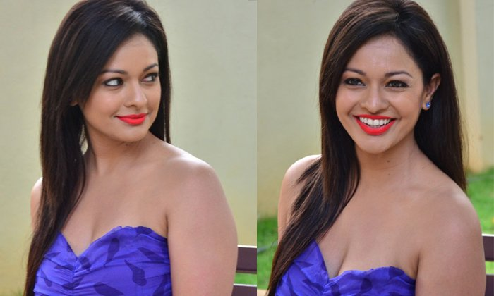 Pooja Kumar New Stills-