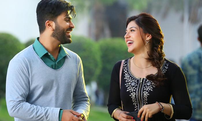 Mahanubhavudu Movie Stills-