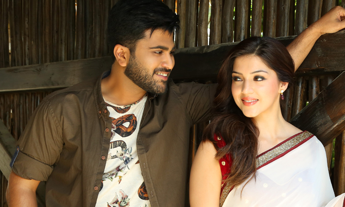 Mahanubhavudu Movie New Stills- Telugu