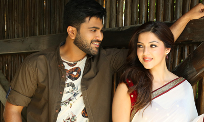 Mahanubhavudu Movie New Stills-Mahanubhavudu Movie New Stills---