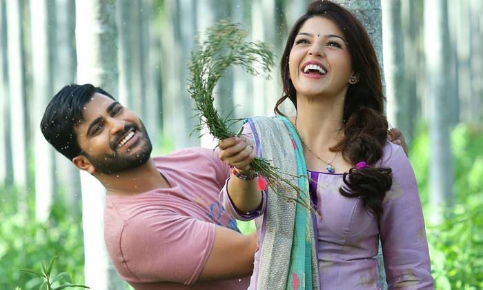 Mahanubhavudu Movie Latest Stills- Telugu