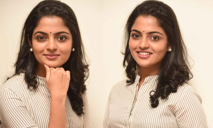 Nikhila Vimal New Stills