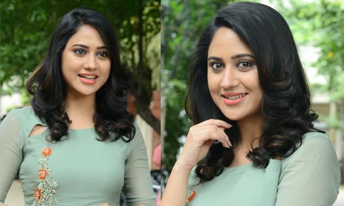 Miya George New Stills- Telugu