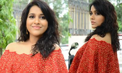 Rashmi Gautam New Stills-Rashmi Gautam New Stills---