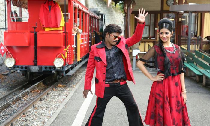 Sapthagiri LLB Movie Stills- Telugu