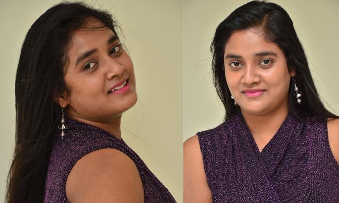 Sowmya Shetty Latest Stills