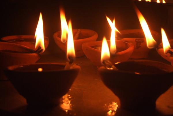 8 Saturdays Deeparadhana For Lord Venkateswara-Eight Venkateswara