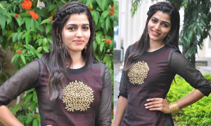 Sai Danshika Latest Gallery-