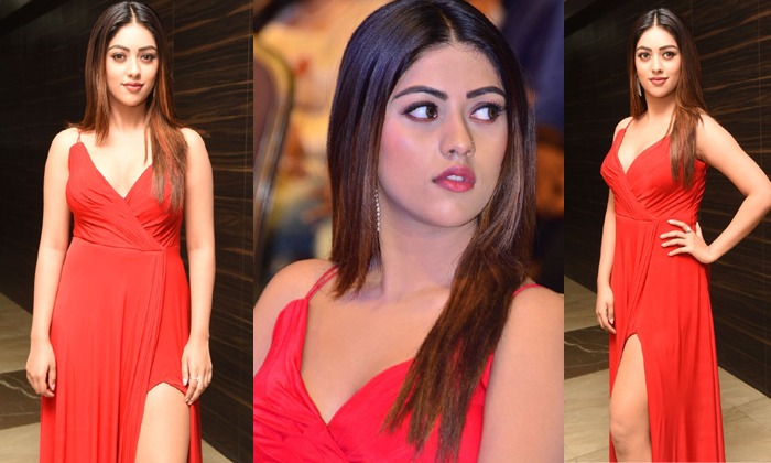Anu Emmanuel Photos-