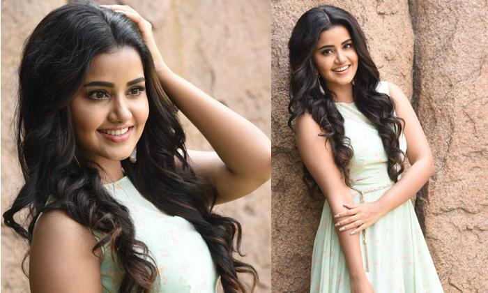 Anupama Parameswaran Latest Pics- Telugu