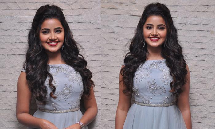Anupama Parameswaran New Pics- Telugu