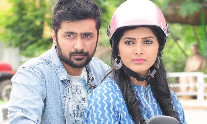Drishti Movie Stills- Telugu