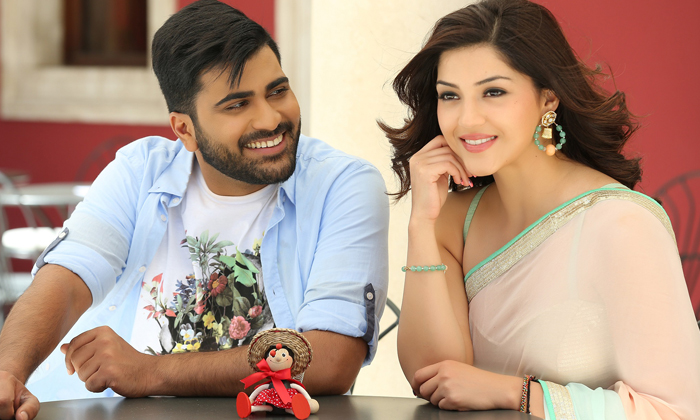 Mahanubhavudu Movie Latest Stills-,