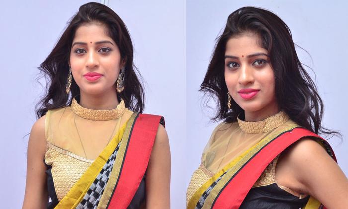Nazia Khan Stills-