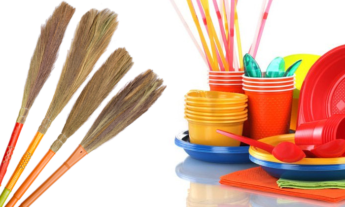Never Donate This 5 Items From Home-Broom Five Never Plastic