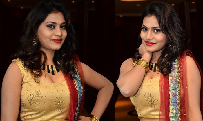 Priyanka Augustin Photos- Telugu