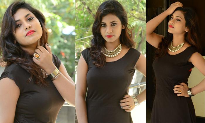 Priyanka New Stills- Telugu