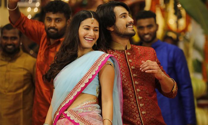 Raju Gadu Movie Stills-,