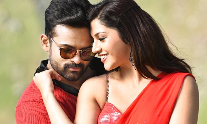 Jawaan Movie New Stills-