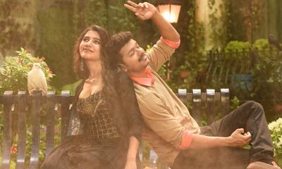 Adhirindhi Movie Stills-Adhirindhi Movie Stills---