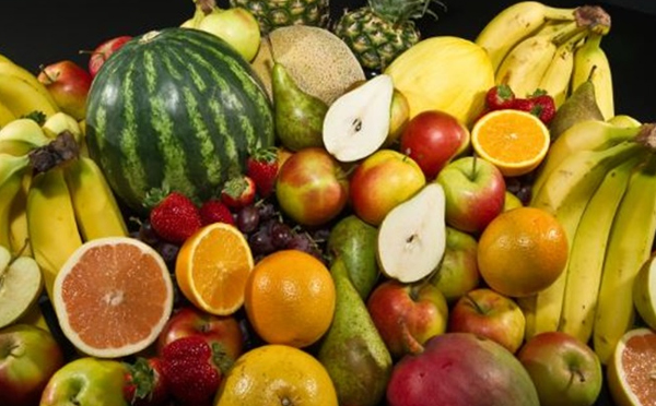 Should You Have Fruits On An Empty Stomach..?-Increase Acid Production Tough Fibres