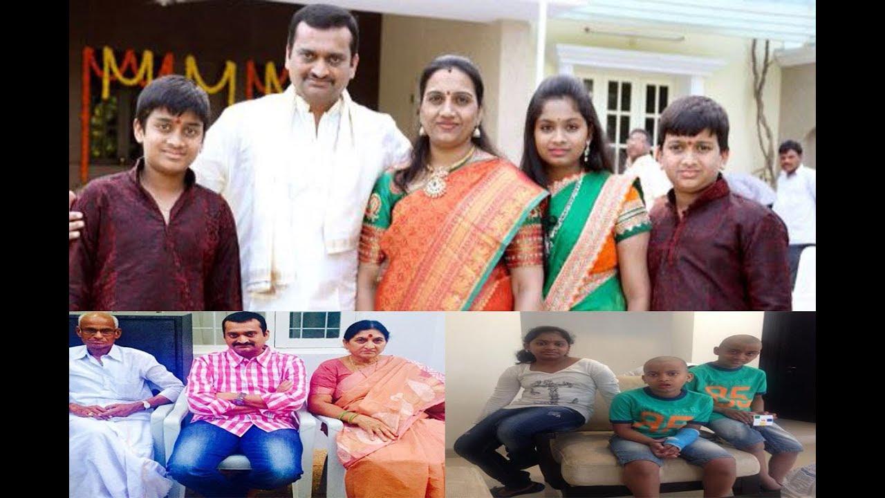 Bandla Ganesh -Telugu Movie Producer Profile & Biography