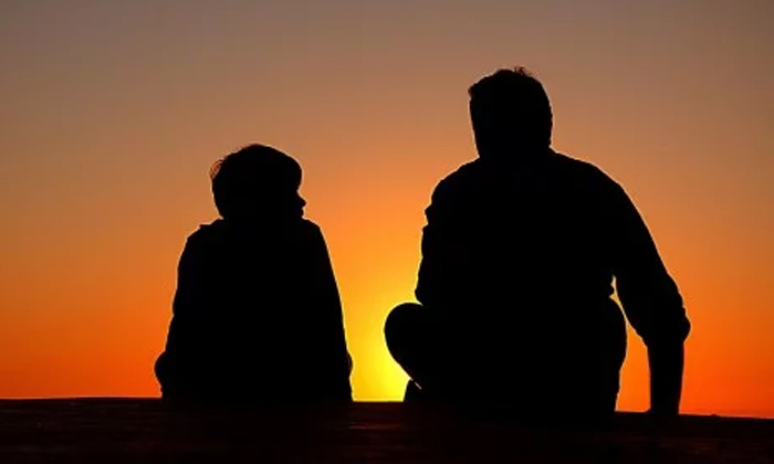 Father And Son Love Emotional Story-Father Relations Ships