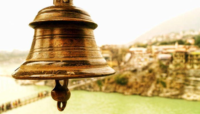 Interesting Facts About Temple Bells--