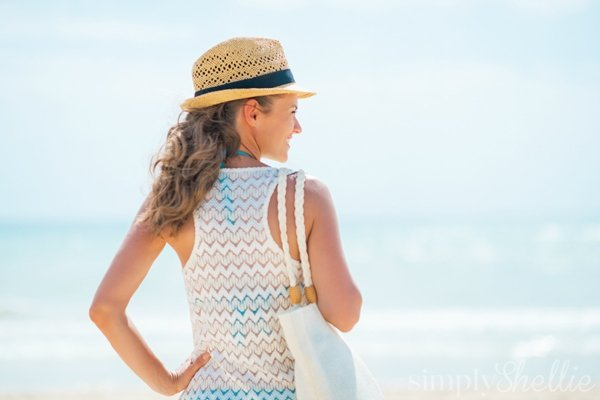 Summer Hair Care Tips-Summer Session