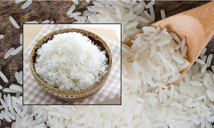 Health Myths And Facts On White Rice--