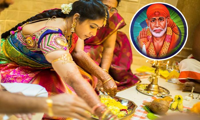 Sai Baba Anugraham Pondhali Ante--Sai Baba Anugraham Pondhali Ante-