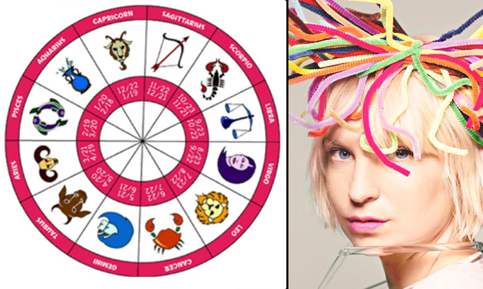 Surprising Facts About Each Of The Zodiac Signs--Surprising Facts About Each Of The Zodiac Signs-