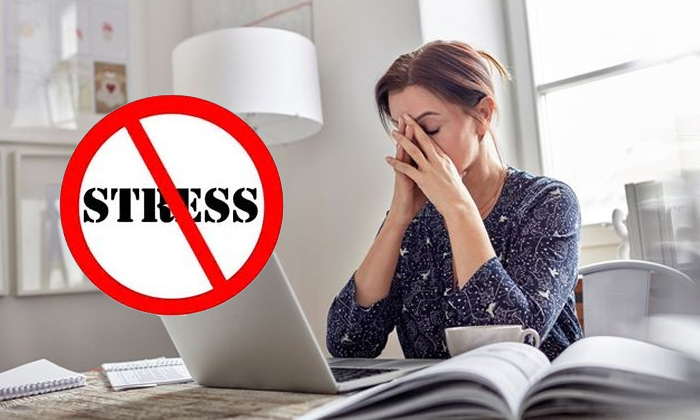 Tips For Reducing Stress--