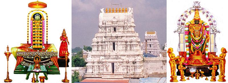 Why One Should Not Visit Tirupati After Visiting Srikalahasti Temple-Telugu Bhakthi