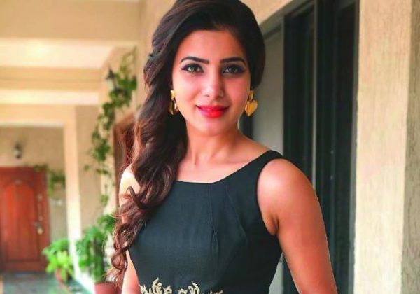 Actress Samantha To Involve In Annapurna Studio Activities-