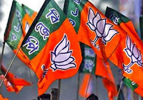 Ap Bjp Party In Deep Trouble About Elections-