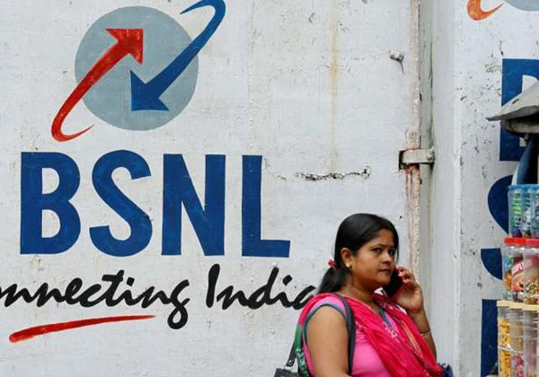 BSNL new offer Call anyone without SIM card now-,