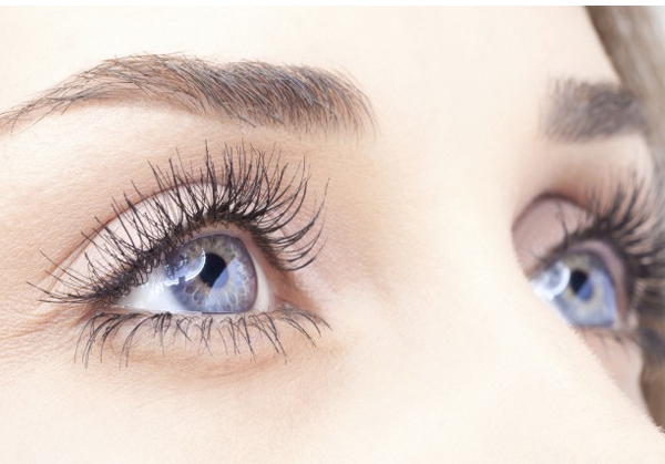Best Foods For Healthy And Beautiful Eyes-
