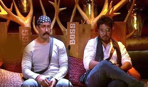 Cheating In Telugu Bigg Boss 2 Elimination-